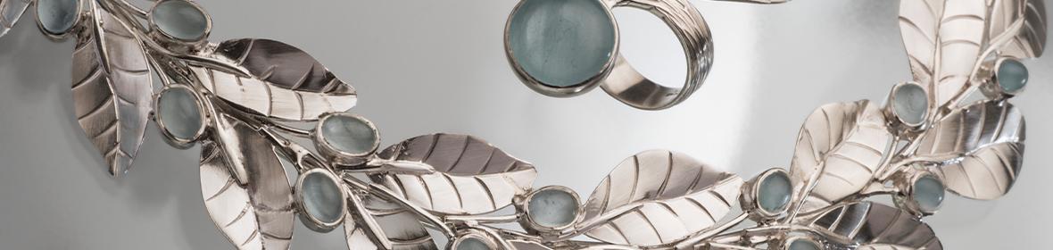 Laurel Leaf Collection